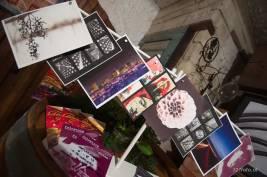 Fotosturm am Advent in der Kellergasse 2014